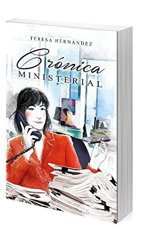 libro cronica ministerial
